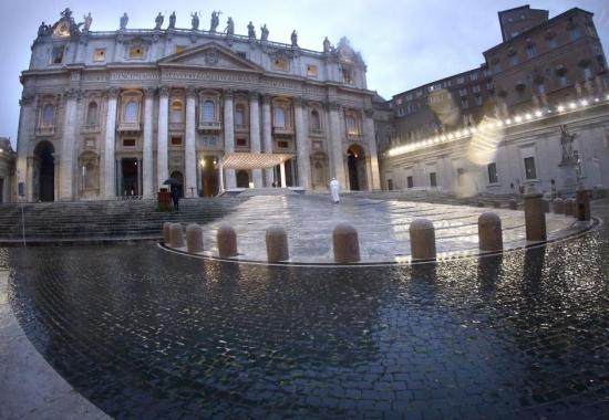 Holy Week Liturgies at St Camillus